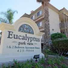 Rental info for Eucalyptus Park View in the National City area