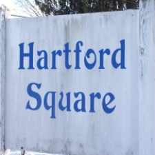 Rental info for Hartford Square