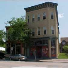 Rental info for St Anthony Historical Building in the Nicollet Island area