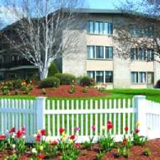 Rental info for Westgate Apartments in the Woburn area