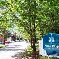 Rental info for Forest Ridge Apartments in the 01420 area