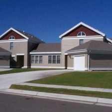 Rental info for F.E. Warren AFB Homes