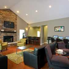 Rental info for Villas at Crystal Lake in the Belleville area