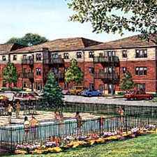 Rental info for Northgate Apartments in the Waukegan area