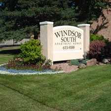 Rental info for Windsor South in the Minneapolis area