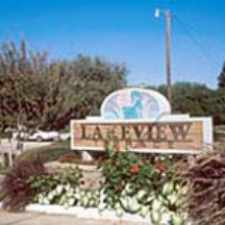 Rental info for Lakeview Terrace Haltom City in the Fort Worth area