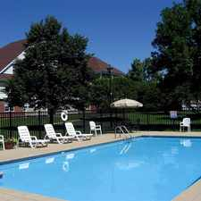 Rental info for Town and Country Apartments in the Urbana area