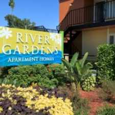 Rental info for River Garden Apartments in the Tampa area
