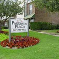 Rental info for Parkwood Plaza Apartments in the Duncanville area