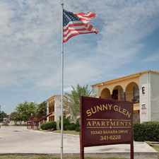Rental info for Sunny Glen in the San Antonio area