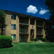 Rental info for Montgomery Club Townhouses in the Gaithersburg area