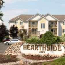 Rental info for Hearthside Luxury Apartments