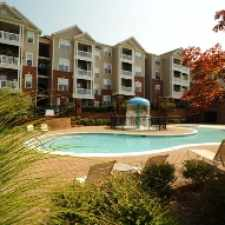 Rental info for The Preserve at Brier Creek in the Raleigh area