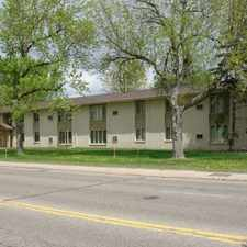 Rental info for 8935 Nicollet in the Bloomington area