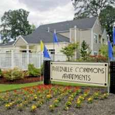 Rental info for Reedville Commons in the Hillsboro area