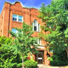 Rental info for 3418 Emerson Ave in the Minneapolis area