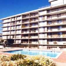 Rental info for Hillsborough Plaza Apartments in the San Mateo area
