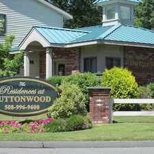 Rental info for Buttonwood Acres in the New Bedford area