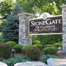 Rental info for StoneGate of Clarence