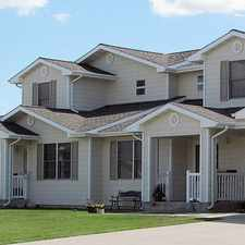 Rental info for Minot AFB Homes