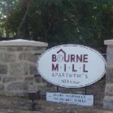 Rental info for Bourne Mill Apartments