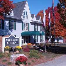 Rental info for Village Green in the 63017 area