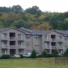 Rental info for Ridgeside in the Chattanooga area