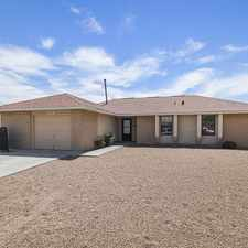 Rental info for Fort Bliss Family Homes in the El Paso area