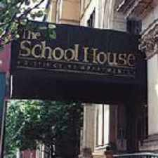 Rental info for School House Apartments in the Pittsburgh area