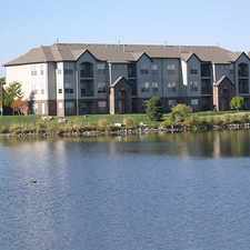 Rental info for Westport on the Lake in the Omaha area