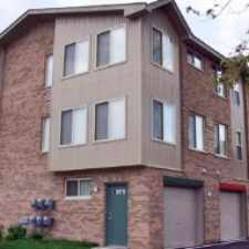 Rental info for Amber Elm Townhomes in the Troy area