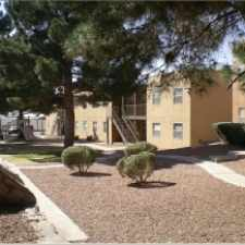 Rental info for Southview in the El Paso area