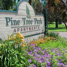 Rental info for Pinetree Park in the St. Paul area