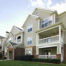 Rental info for Legacy North Pointe in the Raleigh area