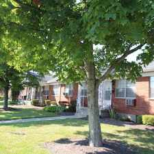 Rental info for College Woods in the College Hill area
