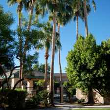 Rental info for River Park in the Yuma area