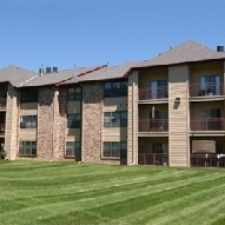 Rental info for Parkwood Terrace Apartments in the Omaha area