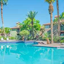 Rental info for Diamond Head Apartment Homes in the Las Vegas area