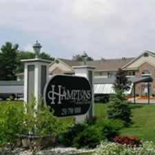 Rental info for The Hamptons in the Norton Shores area