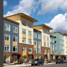 Rental info for Walton Place I and II