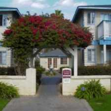 Rental info for Sandcastle Shores Apartments in the Oceanside area