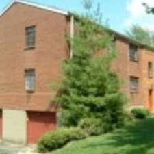 Rental info for Belmont Apartments in the Cincinnati area