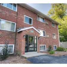 Rental info for COHASSET PLACE in the Worcester area