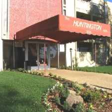 Rental info for The Huntington Apartments in the Sacramento area
