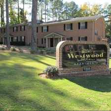 Rental info for Westwood Glen Apartments in the Carroll Heights area