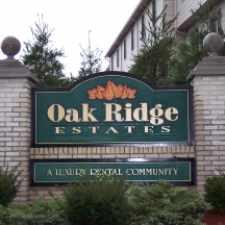 Rental info for Oak Ridge Estates