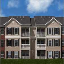 Rental info for Brickshire Apartments in the Merrillville area