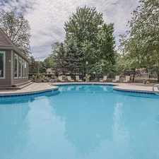 Rental info for Pebblebrook in the Kansas City area