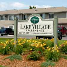 Rental info for Lake Village