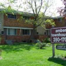Rental info for Amber Townhouses in the Royal Oak area